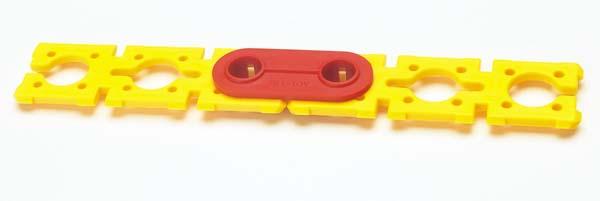 Till-Toy Klickverbindungen