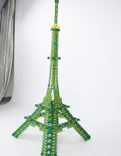 Till-Toy Spielzeugmodell Eifelturm