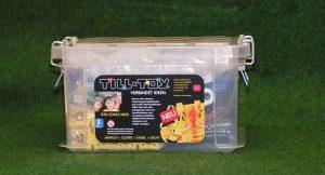 Till-Toy Teile Box
